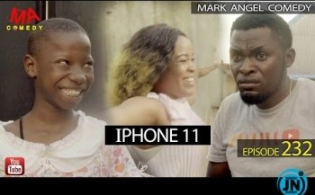 Mark Angel Comedy Episode 232 - iPHONE 11